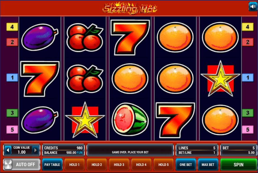 игровые автоматы играть бесплатно 777 слот