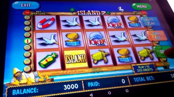 Играть в игровые автоматы для детей