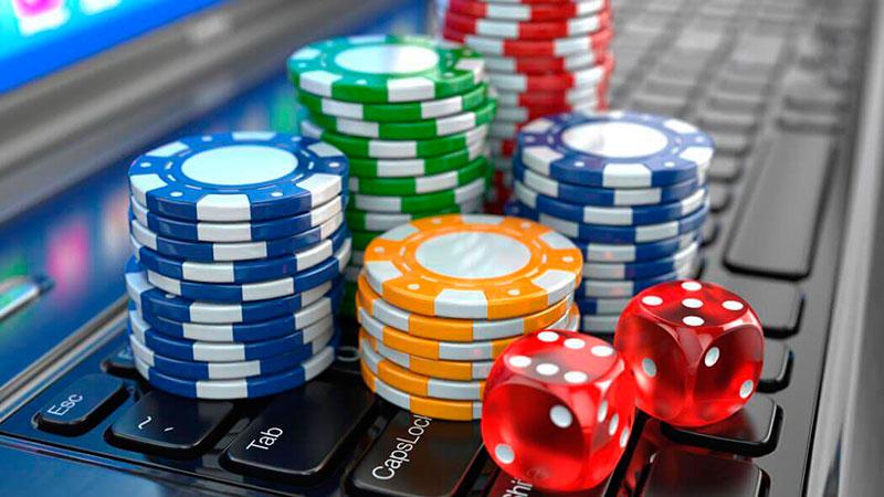 Онлайн казино бонус 120 грн