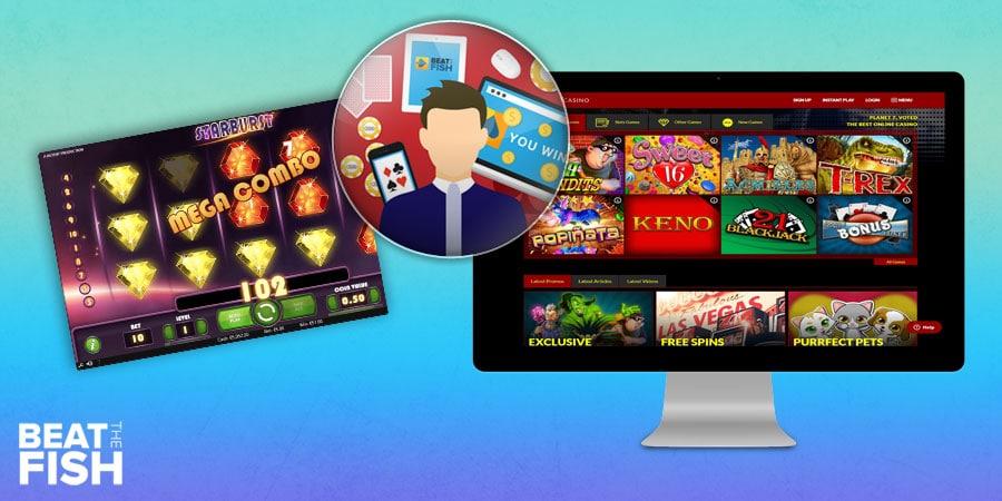 Исходники интернет казино