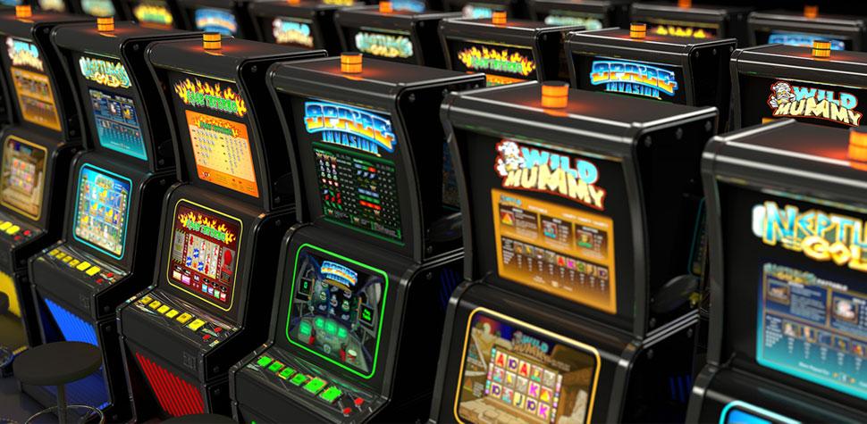 Игровой автомат лукоморье играть бесплатно без регистрации музей игровых автоматов ссср рождественка