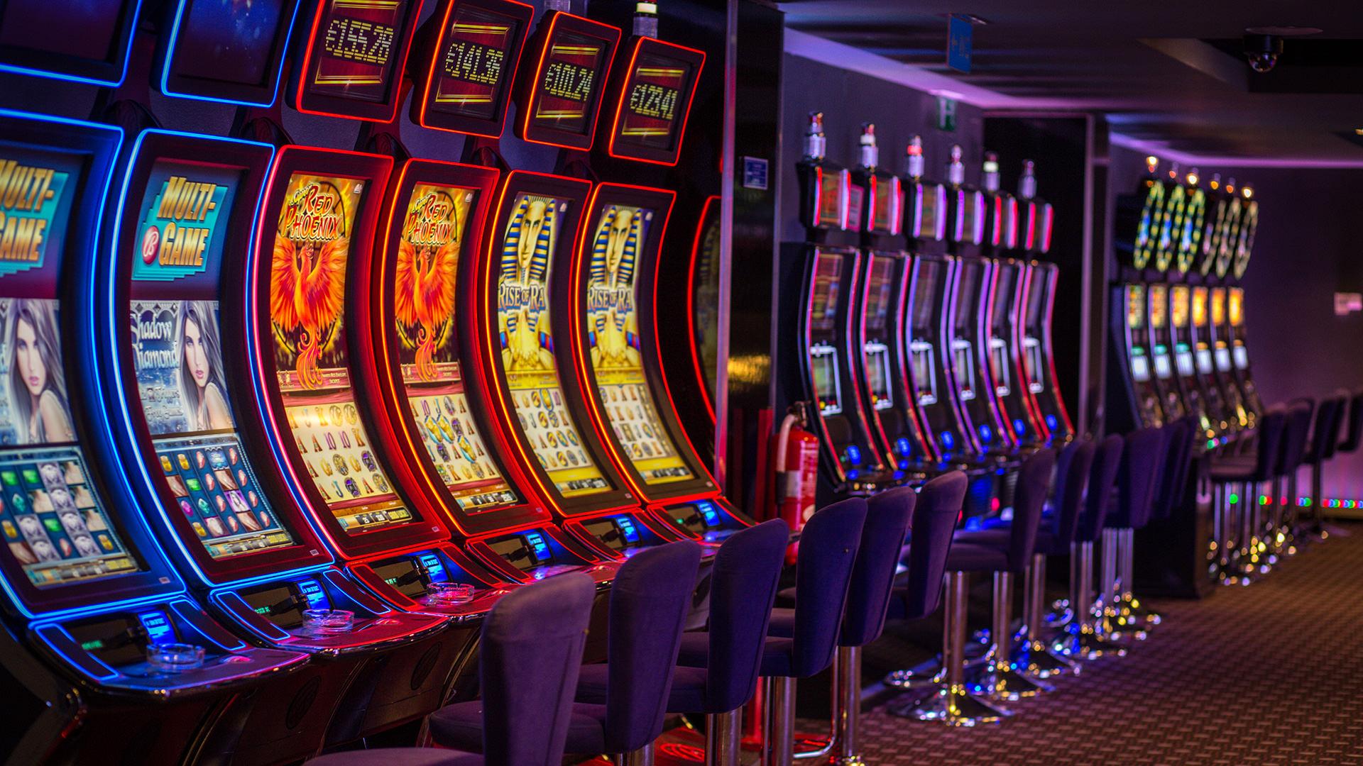 Игровые автоматы собственник помещения какие лучшее казино онлайн в россии