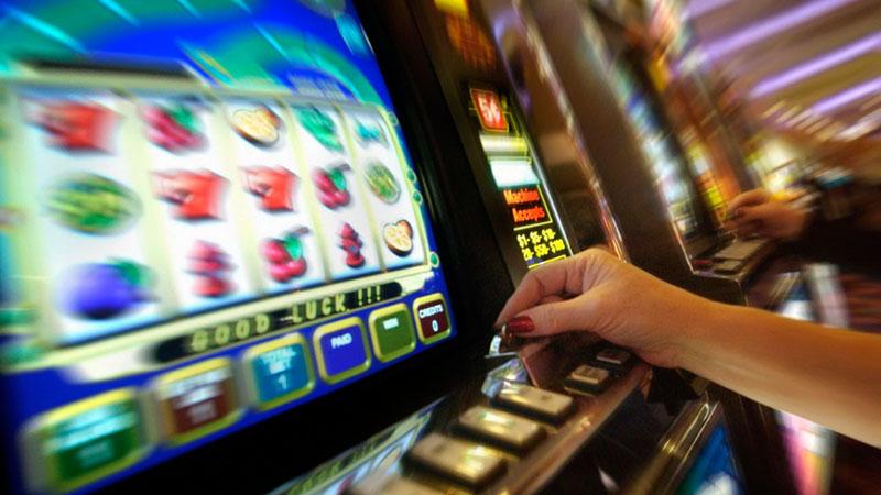 Игровые автоматы которые реально дают деньги