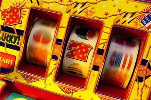 играть бесплатно в игровые автоматы слоты