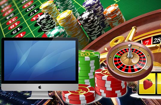 Интернет казино wmr бонус