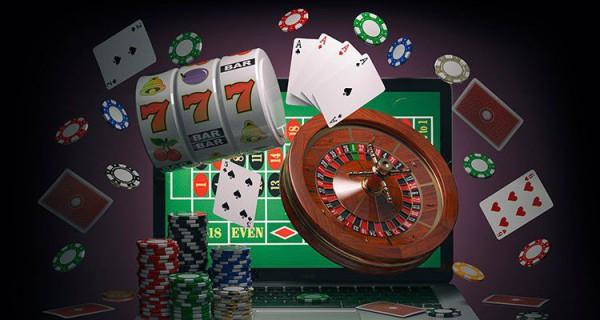 Онлайн казино зал игровых автоматов бесп